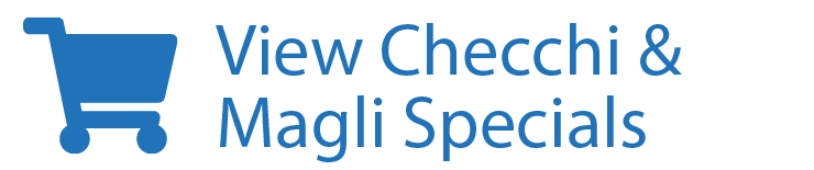 View Checchi and Magli Specials
