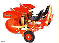Foxdrive Transplanter